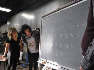 """""""WORD"""" Workshop"""